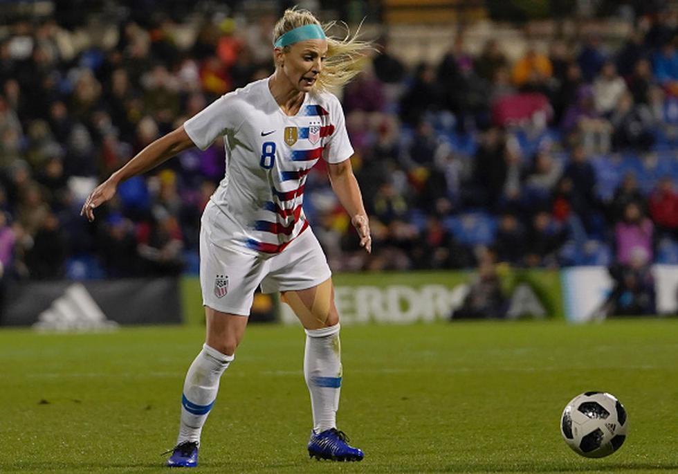 Selección femenina de fútbol de Estados Unidos demanda a la Federación por discriminación (GettyImages)