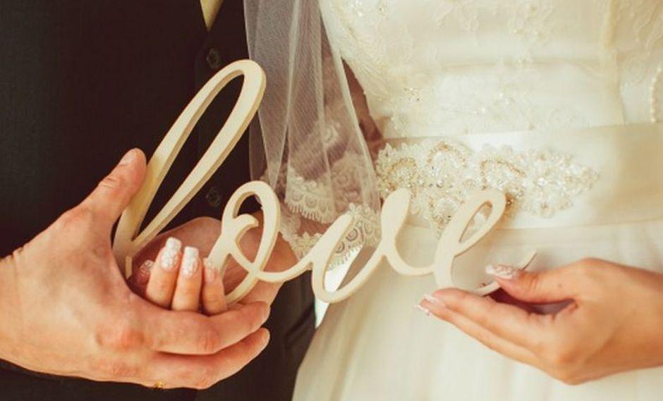 La pareja se comprometió en junio de 2017. (Foto: Freepik)