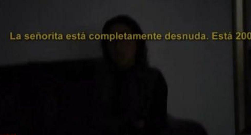 Durante la operación se intervino a la presunta administradora y encargada del local. Además, a tres mujeres, una de ellas de nacionalidad venezolana. (América Noticias)