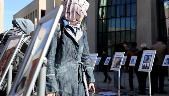 Ya se puede confirmar que hubo una vinculación, de parte de Tarrant, el supremacista australiano que mató a tiros a 50 personas en dos mezquitas de Christchurch el pasado día 15. (Foto: EFE)