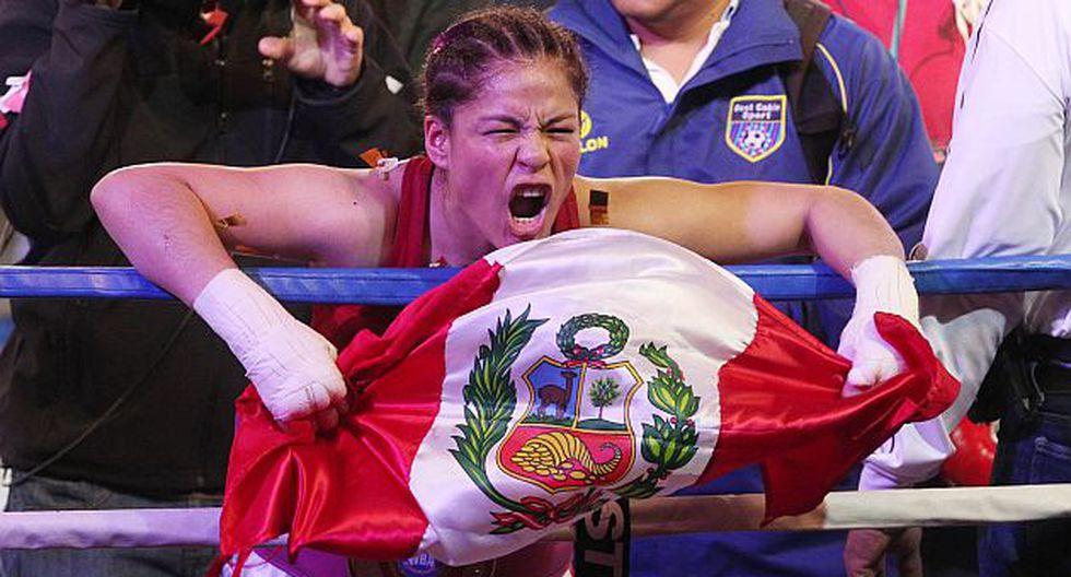 Será segunda vez que Linda Lecca defenderá su titulo. (USI)