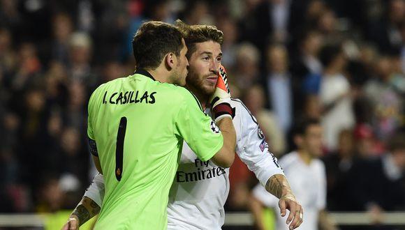 El portero español respondió preguntas de sus seguidores a través de Twitter (Foto: AFP)