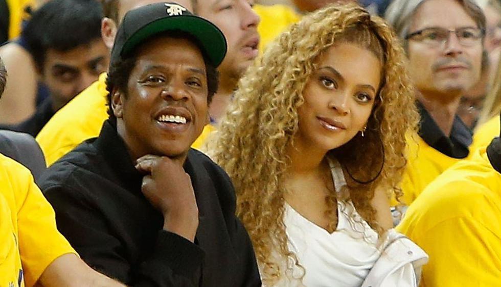 Jay-Z incursiona en el negocio de la marihuana medicinal. (Foto: AFP)