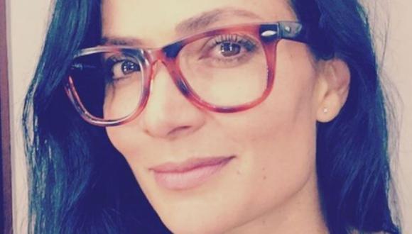"""La actriz dio vida a Beatriz Pinzón en """"Betty, la fea"""", telenovela donde se gano el cariño del público. (Foto: Ana María Orozco / Instagram)"""