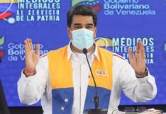 Nicolás Maduro asegura que la vacunación en Venezuela iniciará entre diciembre y enero