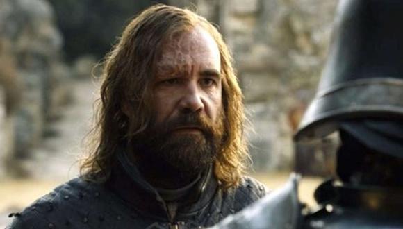 """Game of Thrones 8x04: ¿qué van a hacer Arya Stark y """"El Perro""""? (Foto: HBO / Monaje)"""