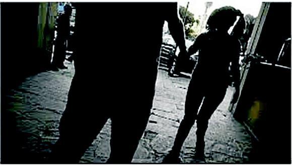 Se registraron más de 112 violaciones a menores durante estado de emergencia. (GEC/Referencial)