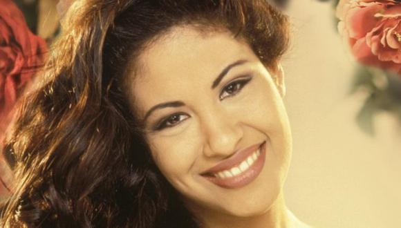 Selena Quintanilla fue asesinada por la presidenta de su club de fans, Yolanda Saldivar, el 31 de marzo de 1995 (Foto: Getty Images)