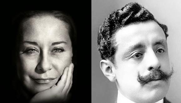 Chabuca Granda y Pedro Paulet son los personajes elegidos para estar en los billetes de 10 y 100 soles respectivamente. (Foto: Difusión)