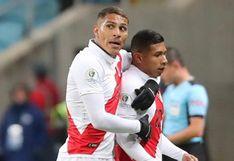 Perú vs. Uruguay: la alineación que probó Gareca a dos días del juego amistoso en Montevideo | FOTOS