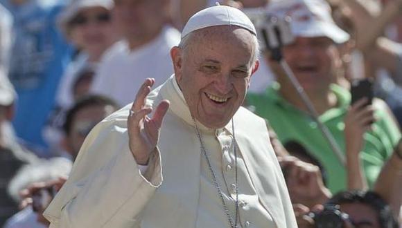 Papa Francisco (AP)