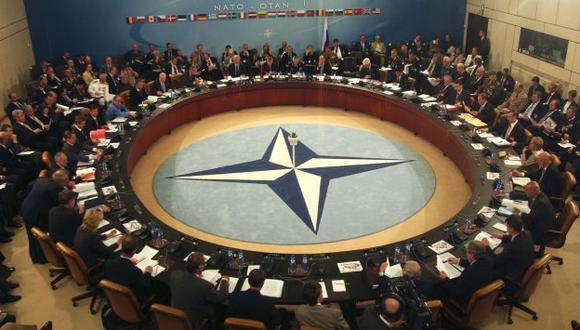 OTAN subraya que ataque representa una clara violación de las normas internacionales. (Internet)
