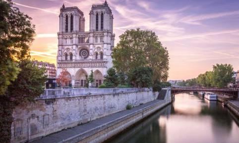 Francia autoriza la reanudación de las ceremonias religiosas. (Foto: Getty)
