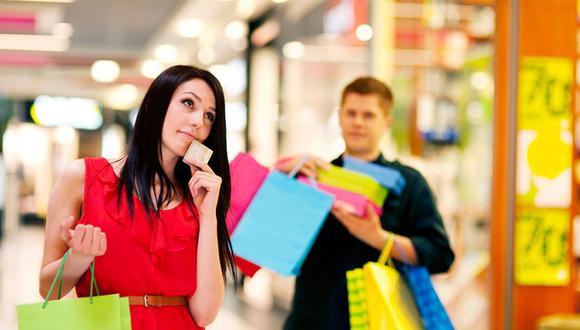 ¿Cómo controlar las compras compulsivas?