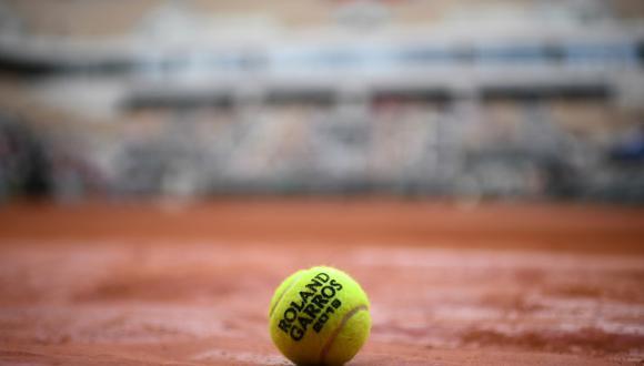 En un primer momento, la ATP había anunciado la suspensión de la temporada hasta el 27 de abril, mientras que la WTA había paralizado sus torneos hasta el 2 de mayo. (Foto: AFP)