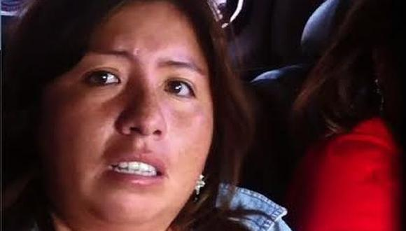 La Policía detuvo in fraganti a mujeres. (PNP)