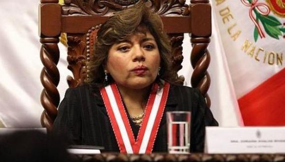 Fiscal Ávalos tiene en sus manos el caso de Ticona, que en 2013 fue uno de los evaluadores de su examen en el CNM (GEC).