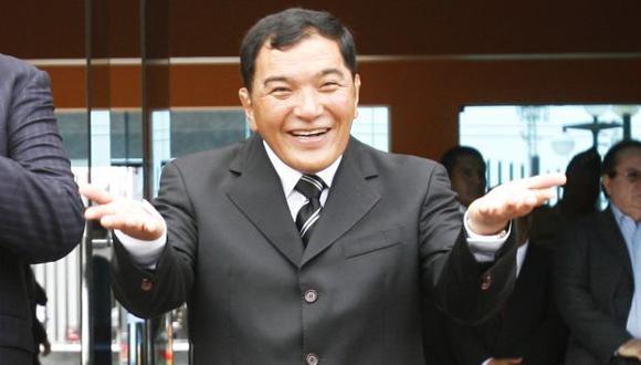 Tanto Augusto Miyashiro como otros tres funcionarios edilicios serán denunciados. (USI)