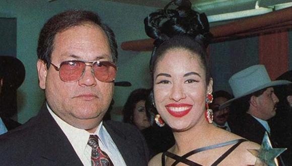 Abraham Quintanilla reveló qué tras los rumores sobre la muerte de Selena, tomó una drástica decisión de la que se arrepiente hasta el día de hoy (Foto: Archivo)
