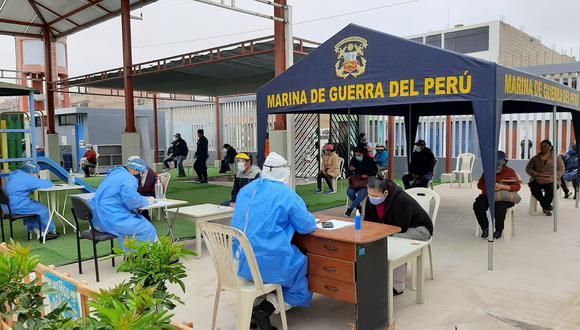 La Operación Tayta en el Callao se prolongará por espacio de tres días.