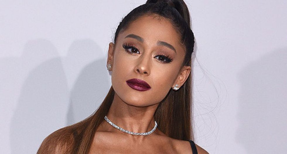 Ariana Grande (Getty Images)