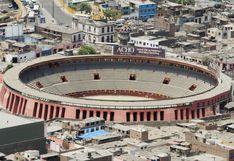 Coronavirus en Perú: Plaza de Acho será utilizada para albergar a indigentes en riesgo