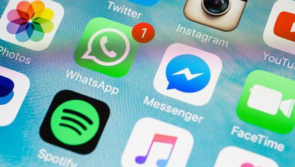 La aplicación de mensajería de texto más famosa del mundo ahora tiene nuevas herramientas. (GETTY)