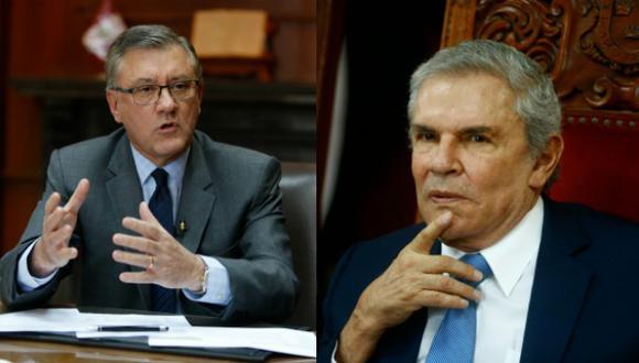 Ambos autoridades han sido citadas por la Comisión de Trabajo del Congreso (Composición)