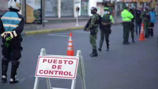 Bogotá prorroga confinamiento para frenar propagación de  coronavirus