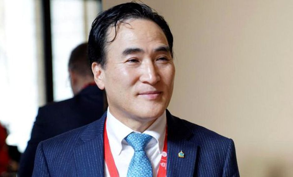 El cargo de presidente de la Interpol tiene pocas atribuciones, que se limitan a encabezar las sesiones de la Asamblea General y del Comité Ejecutivo. (Foto: EFE)