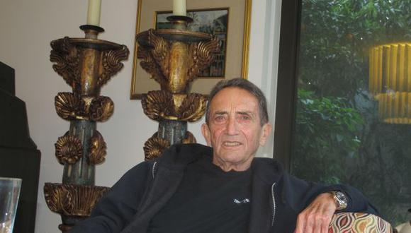 Josef Maiman manejó la ruta del dinero ilícito que recibió Toledo de empresas brasileñas. (GEC)