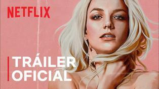 Britney Vs. Spears: Nuevo documental de la 'Princesa del Pop' en Netflix