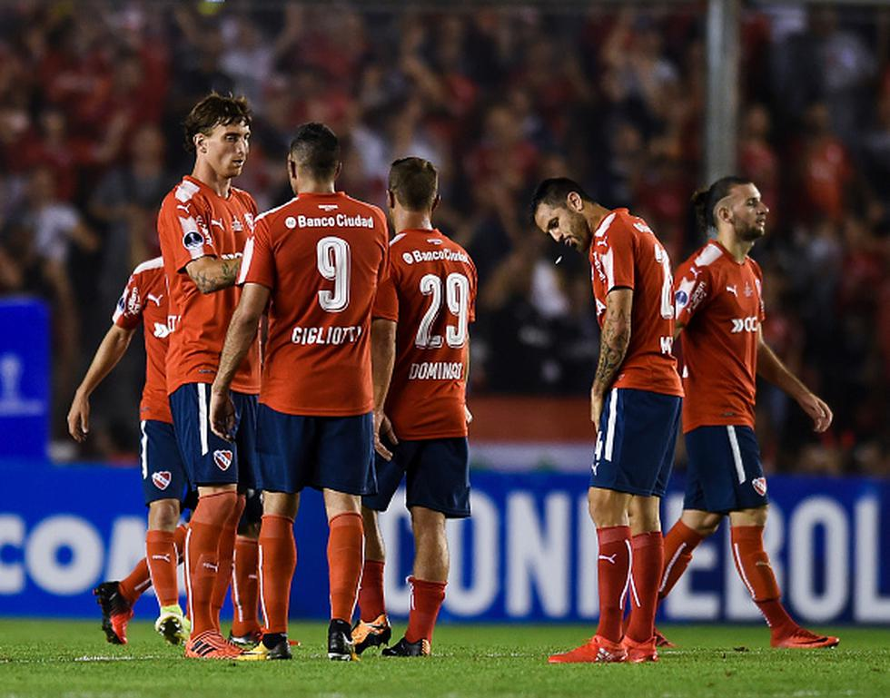 Independiente de Avellaneda está envuelto en un escándanlo. (Getty Images)