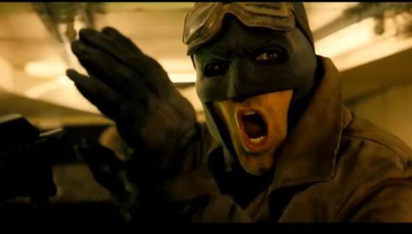 Batman v. Superman: Trailer revela nuevas imágenes. (Captura)