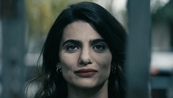"""Claudia Doumit interpreta a la congresista Victoria Neuman en """"The Boys"""" (Foto: Amazon Prime Video)"""