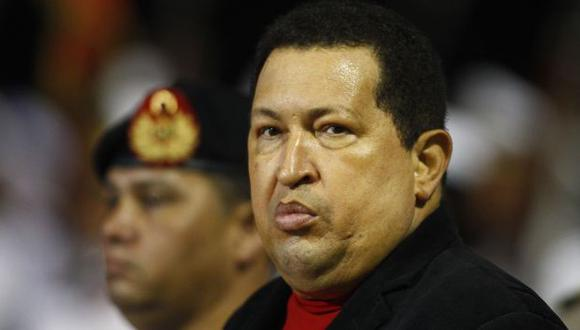 Chávez Frías ha desplegado una campaña clientelista para lograr su reelección. (Reuters)