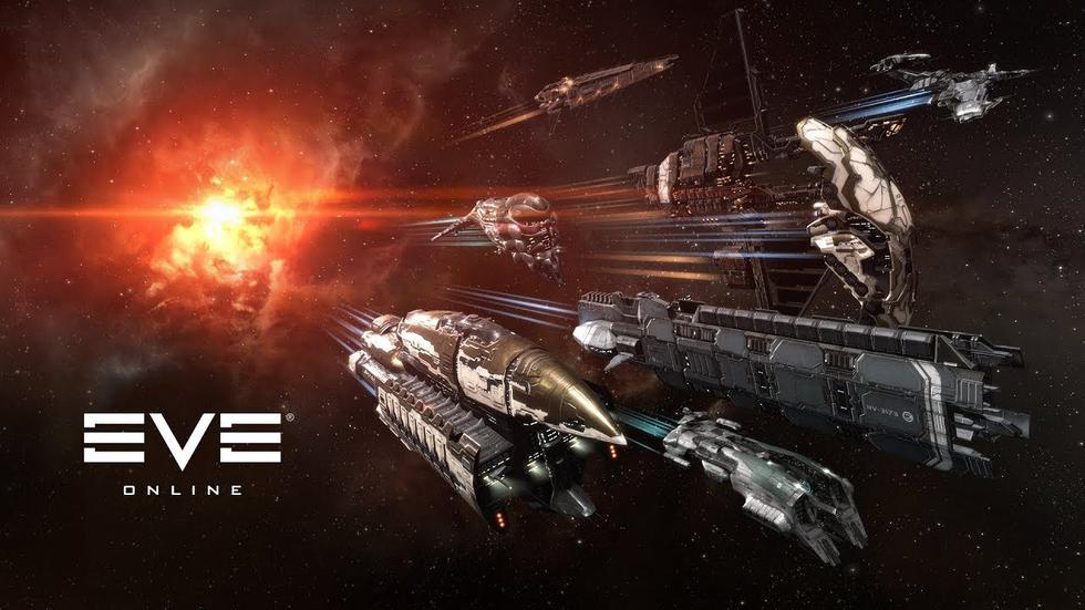 Nerdgasmo: B-R5RB, la guerra intergaláctica más grande en la historia de los videojuegos