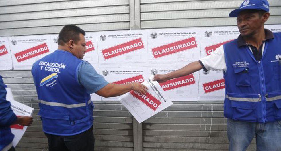 Ministerio del Trabajo fortalecerá fiscalización laboral. (Perú21)
