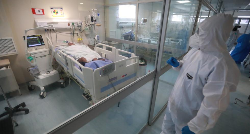 América Latina y el Caribe superan el millón de casos de COVID-19. (GEC/Lino Chipana)