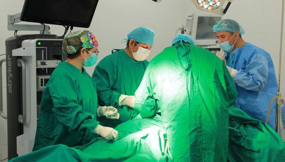 Antes de la reapertura pobladores de La Convención con necesidad de una operación quirúrgica, viajaban hasta por 6 horas para atenderse en el Hospital Nacional Adolfo Guevara en Cusco (Foto: EsSalud)