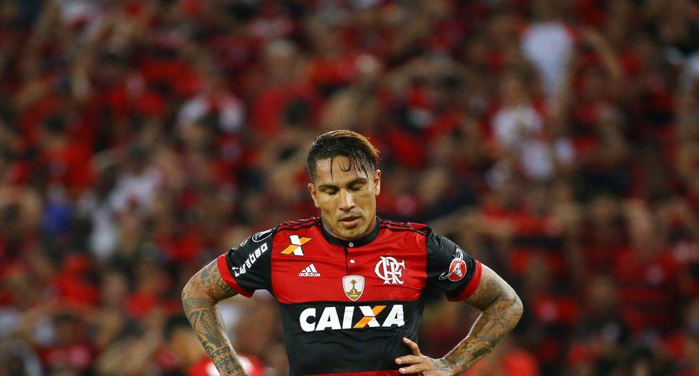 Guerrero apelará su sanción en el Tribunal de Arbitraje Deportivo (TAS). (REUTERS)