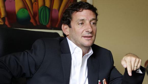 Perú Patria Segura presentará a su candidato a Lima la próxima semana. (Nancy Dueñas)