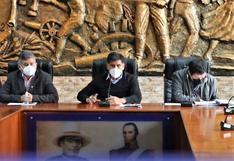 Áncash: Consejo municipal suspende por 30 días a alcalde de Huaraz, Rori Mautino