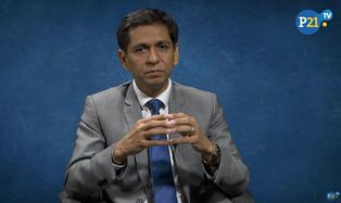 Jorge Meléndez: se consultará al presidente Vizcarra su incorporación al partido de gobierno