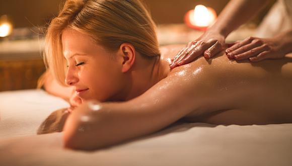 Con el masaje tántricos aumenta la sensibilidad y el placer de tu cuerpo. (Getty)