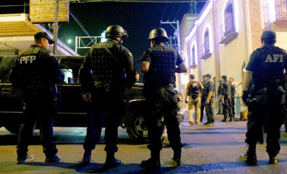 El lugar donde fueron secuestrados es cercano a Coatzacoalcos, una de las ciudades con mayores índices de violencia. (Foto referencial: AFP)