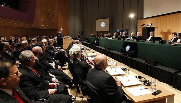 Fechas fueron discutidas a inicios de mayo. (AFP)