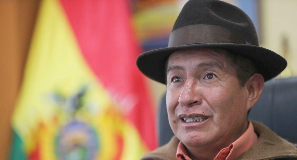 Aimara boliviano afirma que Evo Morales mantuvo estancados a los indígenas. (EFE)