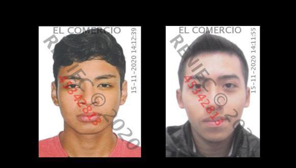 Universidad de Piura reconoce a Bryan e Inti como héroes de la democracia y suspende clases por cinco días