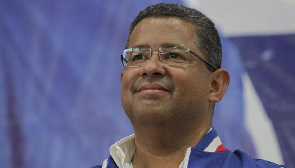 El Salvador: Jueza ordena la captura del expresidente Francisco Flores. (EFE)